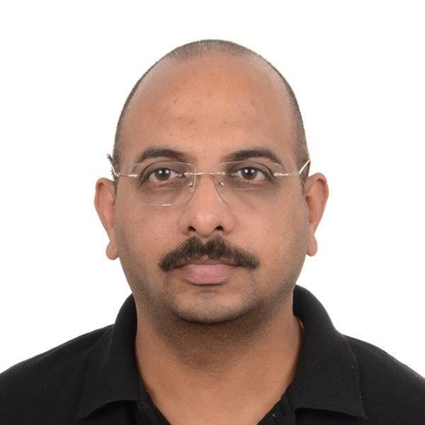 Abhay Savargaonkar