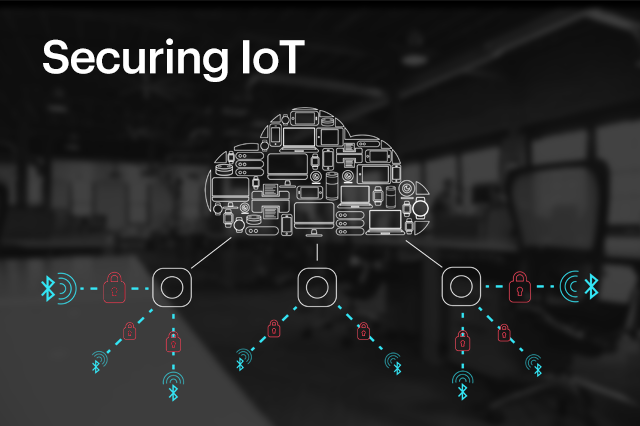 IoT Security Using BLE Encryption | IT Infrastructure Advice