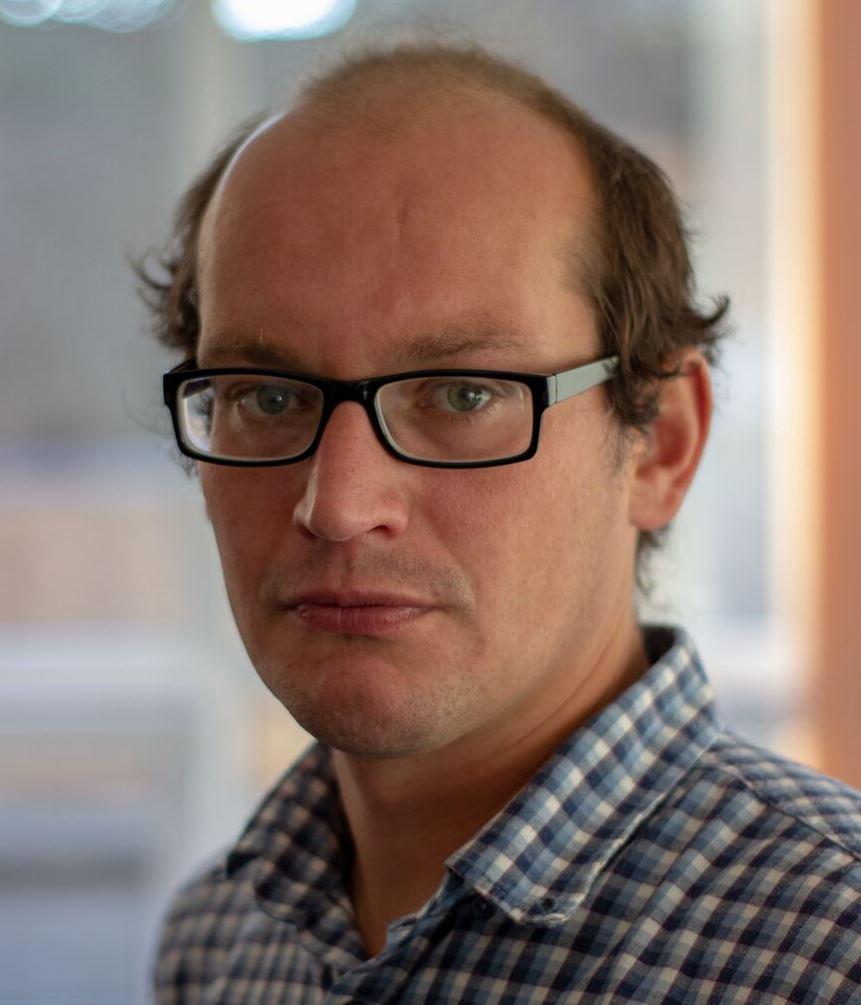 David Balaban