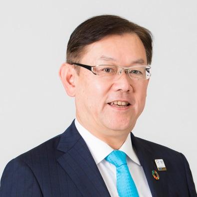 Dr. Katsuhiko Kawazoe