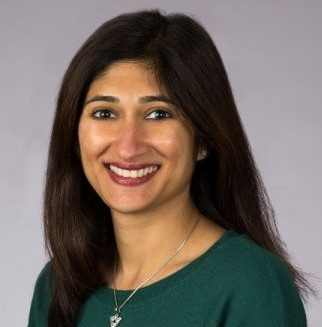 Meghana Patwardhan