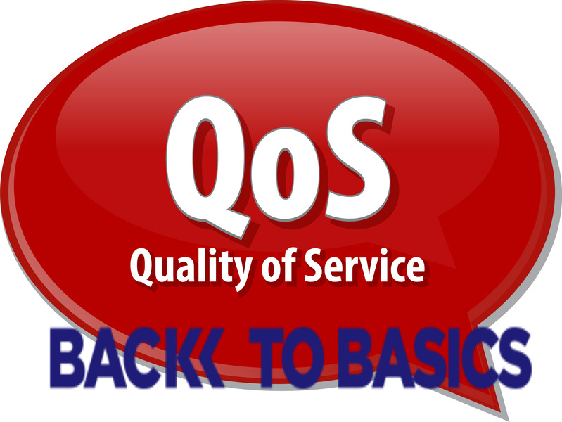 The Basics Of QoS | IT Infrastructure Advice, Discussion