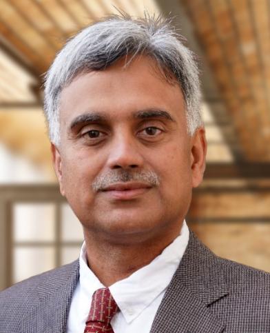 Srinivasan Balasubramanian