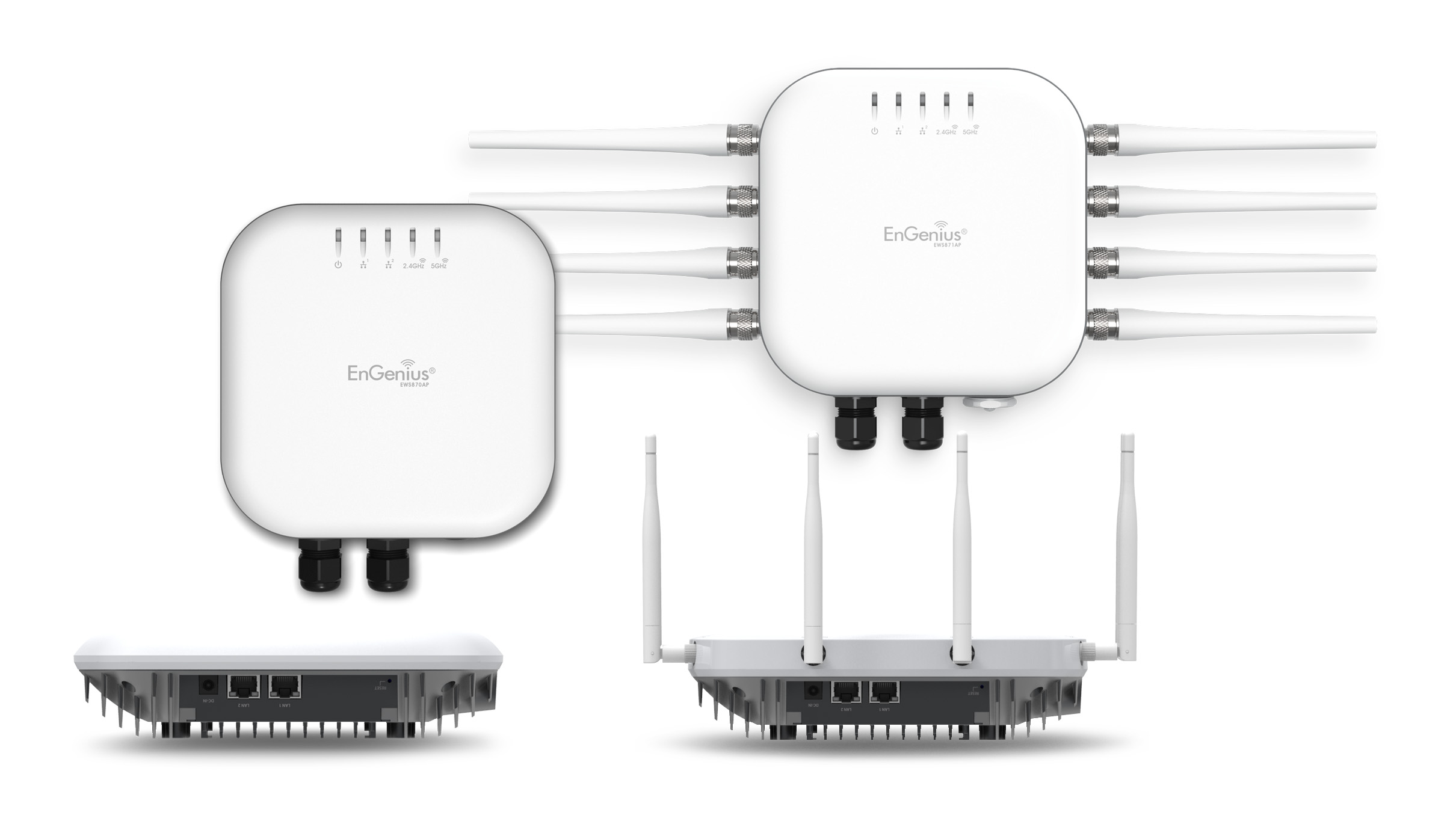EnGenius Neutron 11ac access points