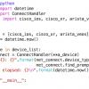 Network Automation Using Python Bgp Configuration Network Computing