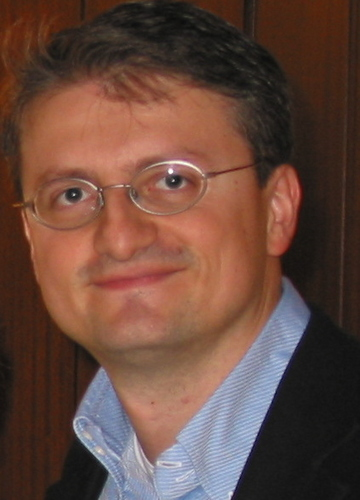 Roberto Mari