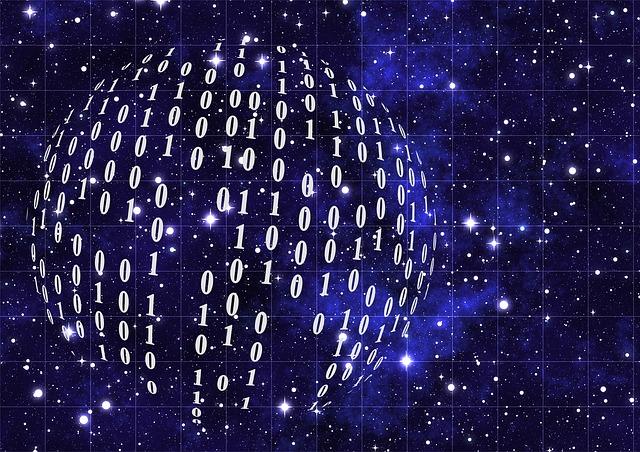 software globe