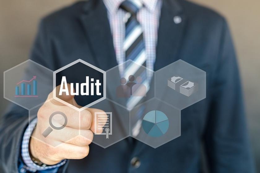 net configuration audit