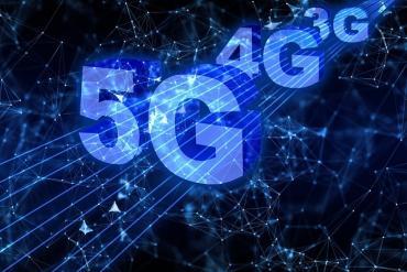 5G data center