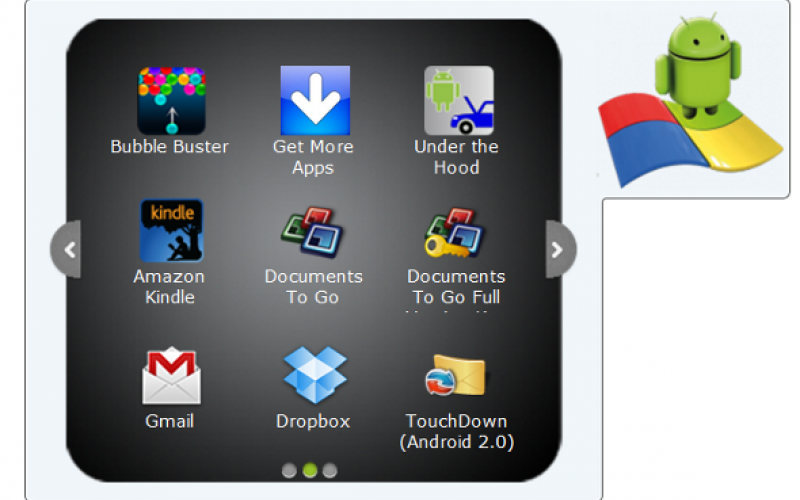 BlueStacks Brings Android Apps To Windows | IT Infrastructure Advice