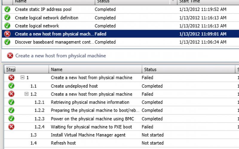 Microsoft Pxe Boot