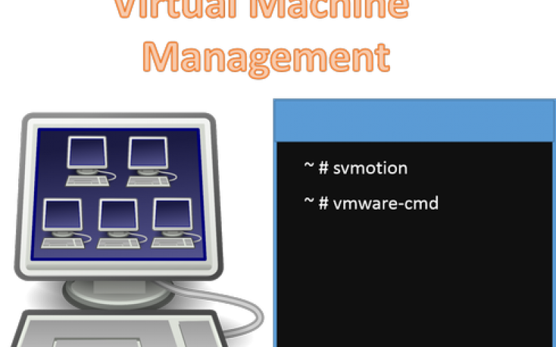 VMware ESX: Guide To Common Commands | IT Infrastructure