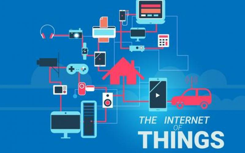 Internet of Things: 5 Real-World Reasons It's Not Going Away