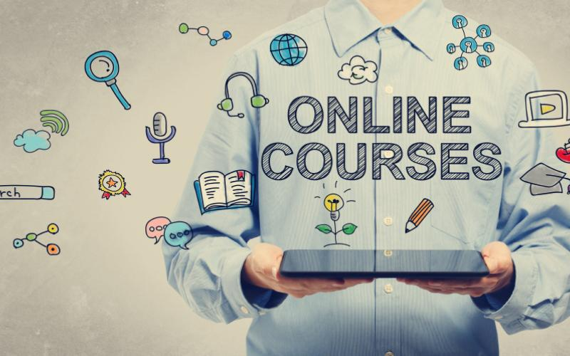 Outstanding 10 Best Sites For Free Online It Classes It Infrastructure Home Interior And Landscaping Ologienasavecom