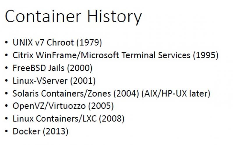 9 Container Fundamentals To Know | IT Infrastructure Advice