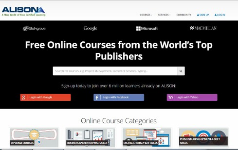 10 Best Sites For Free Online IT Classes | IT Infrastructure