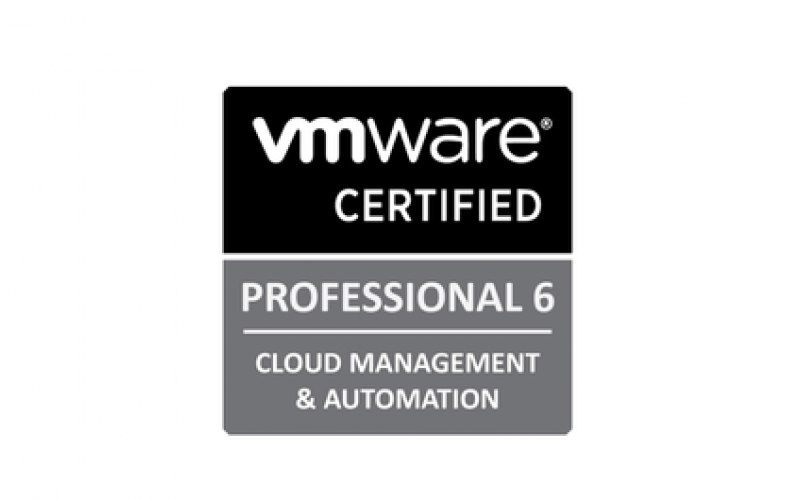 VMware Certifications To Boost Your Data Center Skills | IT