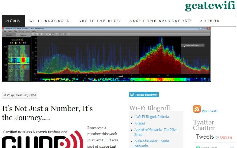 15 WiFi Networking Blogs You Should Read   IT Infrastructure