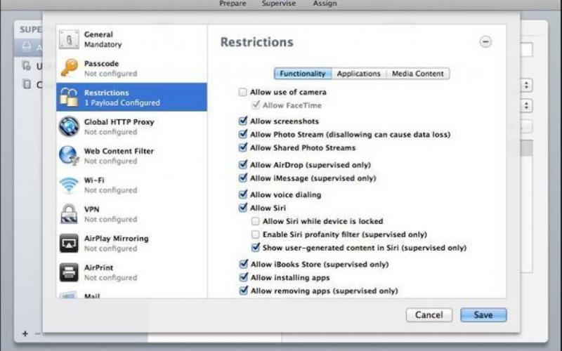 10 Ways Apple iOS 7 Targets Businesses | IT Infrastructure