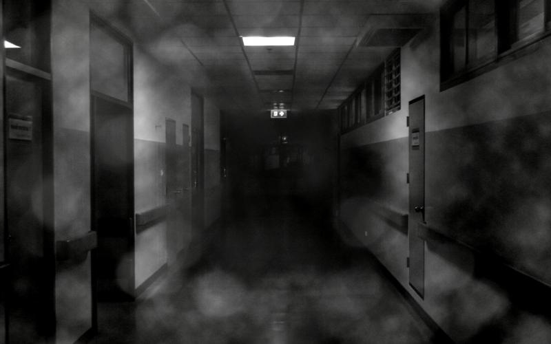 Halloween Horrors: Real-Life Scary Stories from the Data Center and