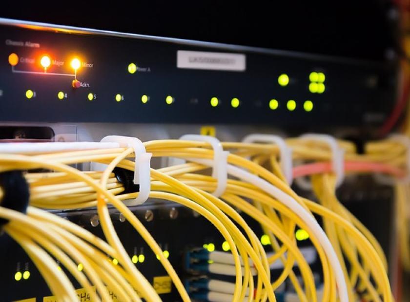 Ethernet Cabling
