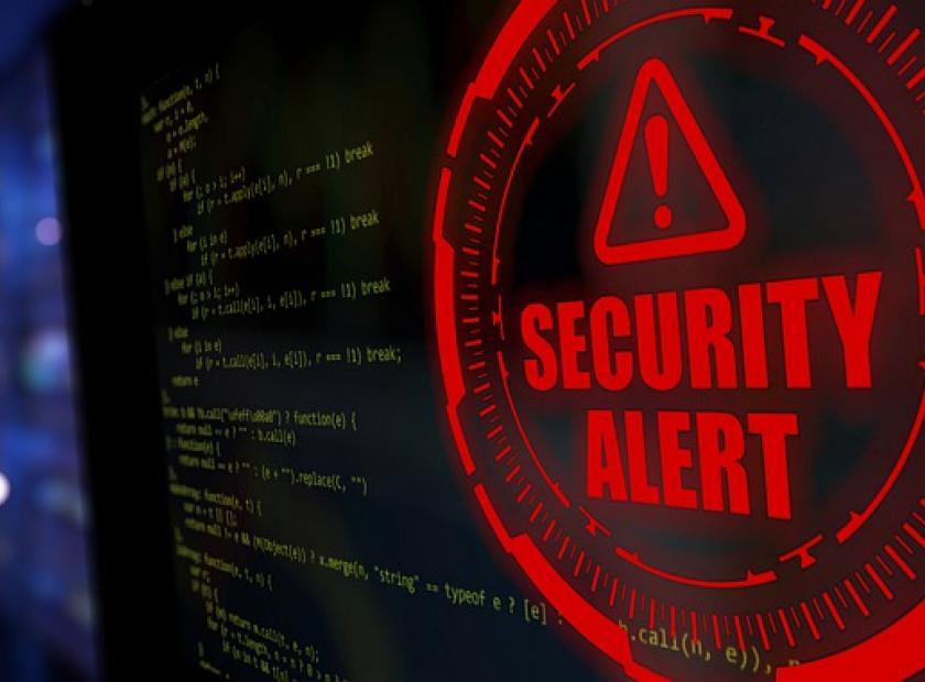 NicheStack vulnerabilities
